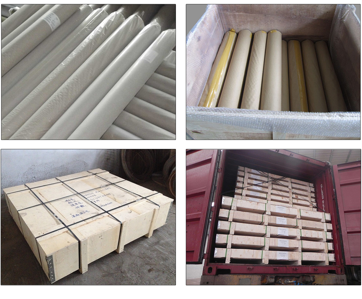 2-400 Mesh Square Stainless Steel Wire Mesh For filter